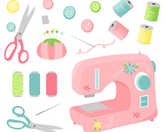 Machine clipart thread Thread Sewing clipart OFF Sewing