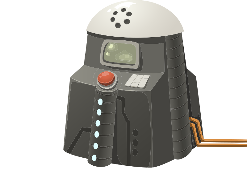 Machine clipart time machine Free Time Machine Clip &