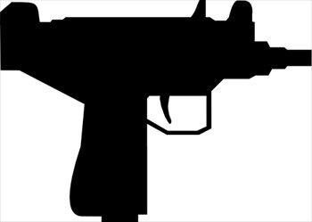 Machine Gun clipart 2 graphics Machine clipart com