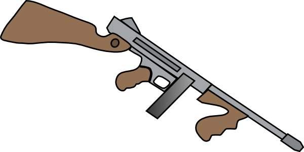 Machine Gun clipart Collection Clip art free clip