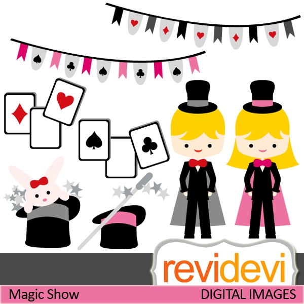 Magician clipart little 69 Magician's Magic on wand