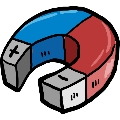 Magnetism clipart Magnetism PNG Icon