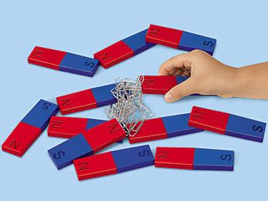 Magnetism clipart bar magnet Bar Learning  Lakeshore Magnets