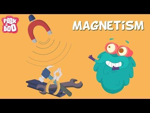 Magnetism clipart science camp Dr 25+ ideas Binocs Kids