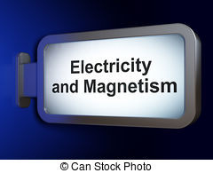 Magnetism clipart horseshoe magnet Science And  circuit Drawings
