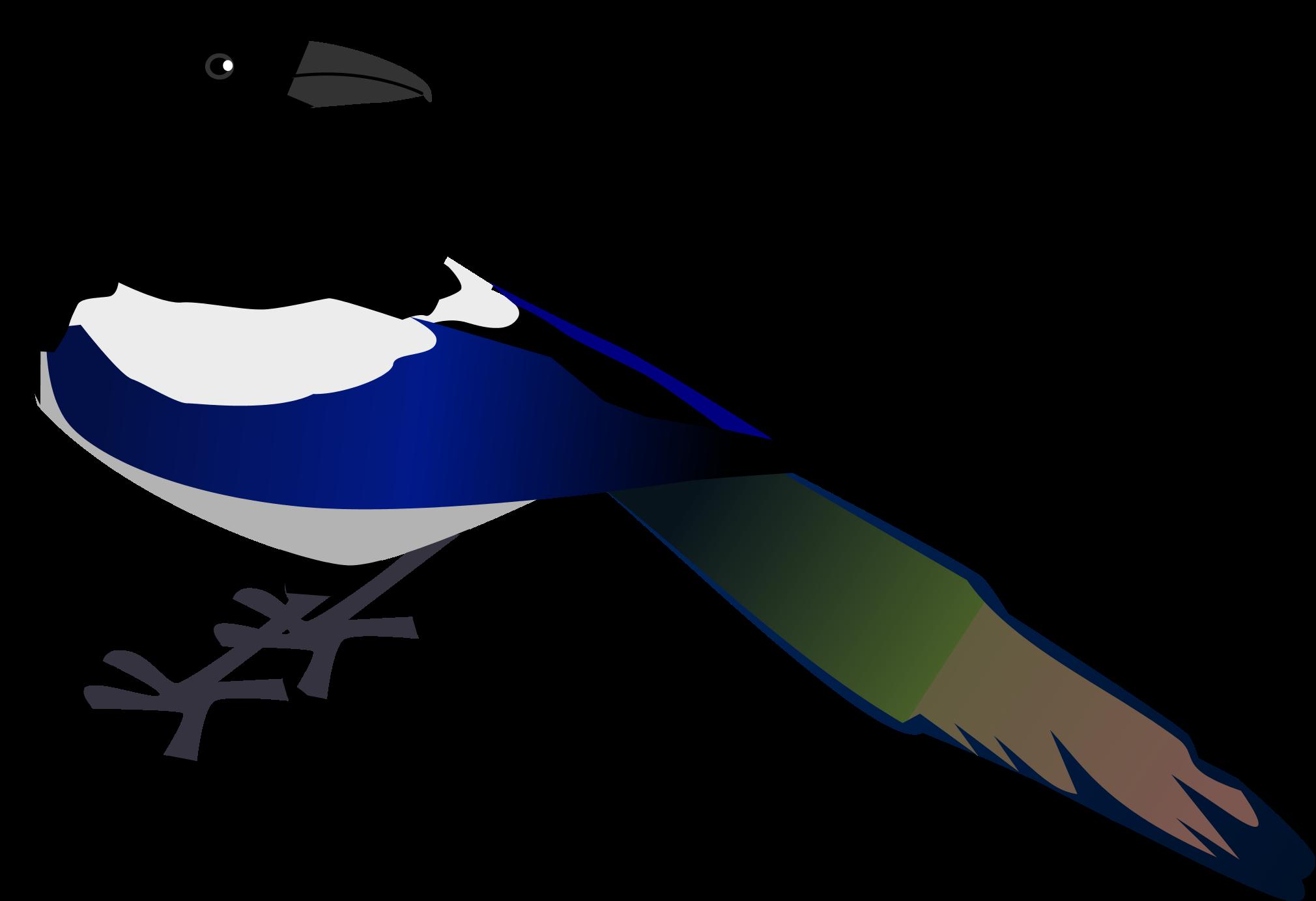 Magpie clipart Clip Art Free Clip Art