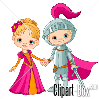 Maiden clipart knights armor PRINCESS Knights YOUNG CLIPART AND