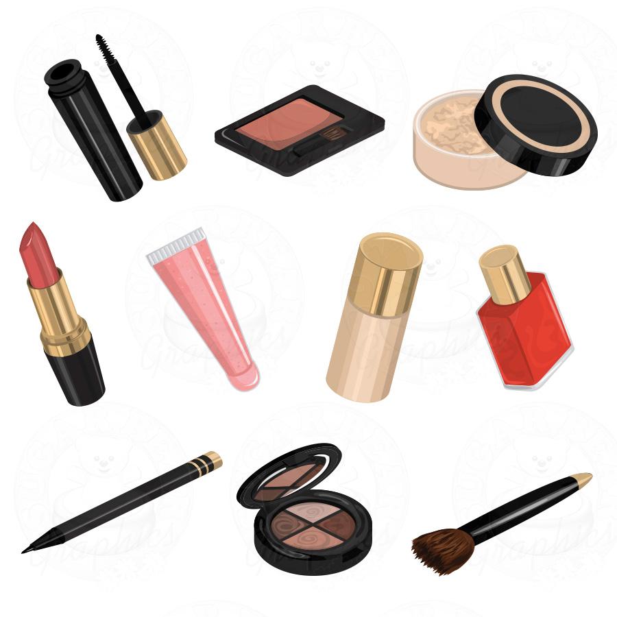 Makeup clipart Art com Cliparting clipart 7