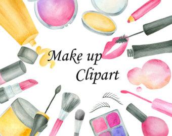 Makeup clipart Cosmetics Makeup art eyeshadow Nail