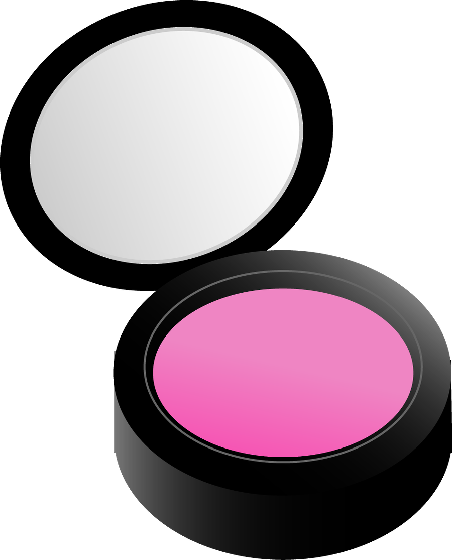 Makeup clipart powder (about 32 vector for Free