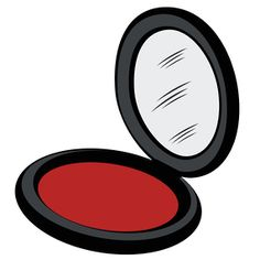 Makeup clipart powder Download  vector Chá for