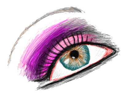 Makeup clipart transparent background Free Clipart PNG Images PNGMart
