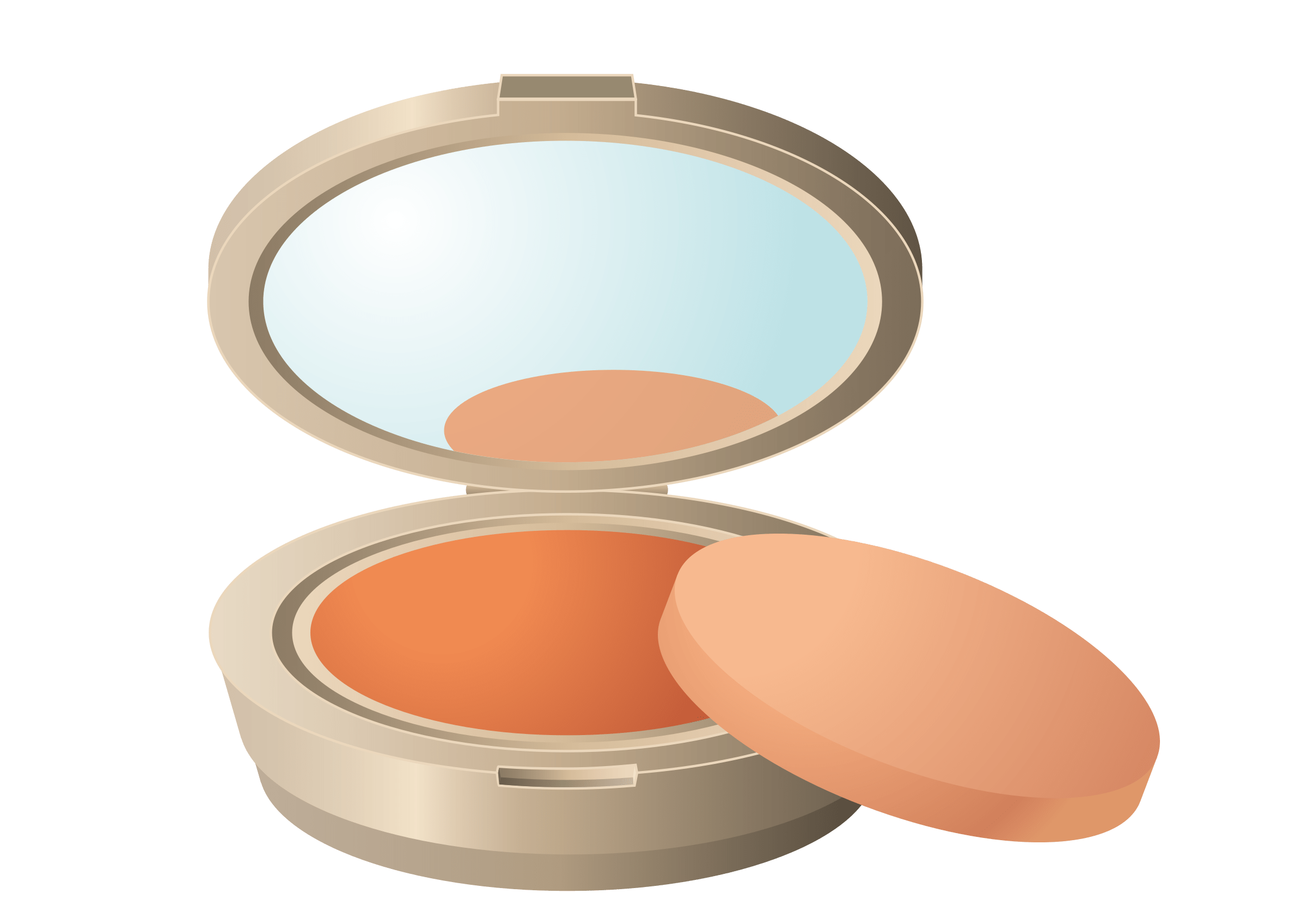 Mirror Kit Clipart StickPNG PNG