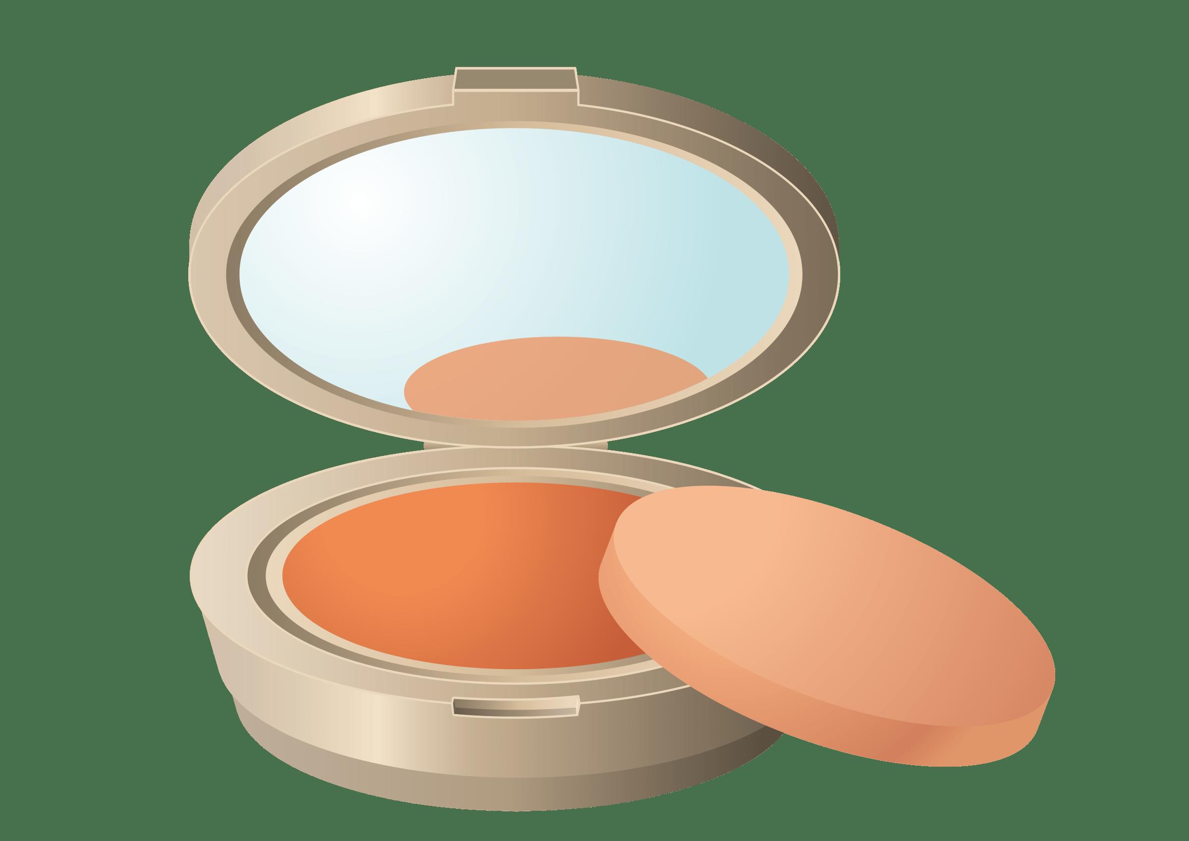 Makeup clipart transparent background StickPNG Makeup Mirror transparent Clipart