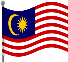 Malaysia clipart Flag Clip Art Download Flags