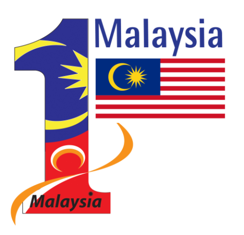 Malaysia clipart jalur gemilang Happy Day Says Malaysia CY@CY