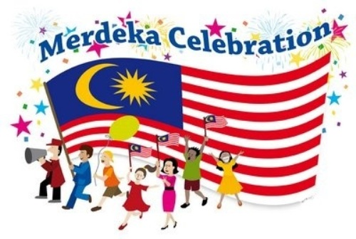 Malaysia clipart Merdeka Free merdeka clipart clipart