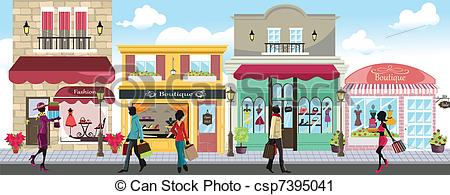 Mall clipart cashier Shopping clipart download mall Shopping