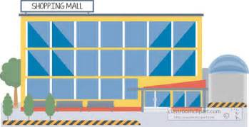 Mall clipart row shop 282 shopping 550 For Mall