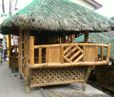 Mall clipart bahay Philippines Destination bahay and kubo