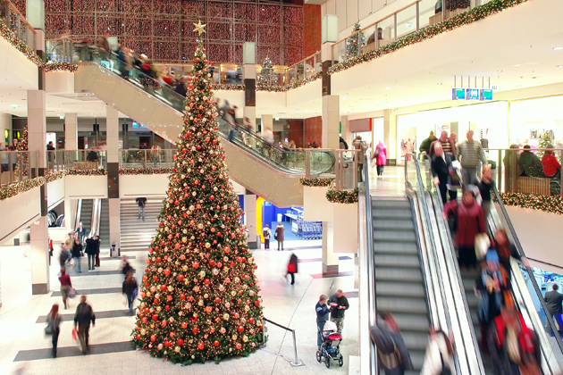 Mall clipart christmas shopping Started Your Clipart cps Yet