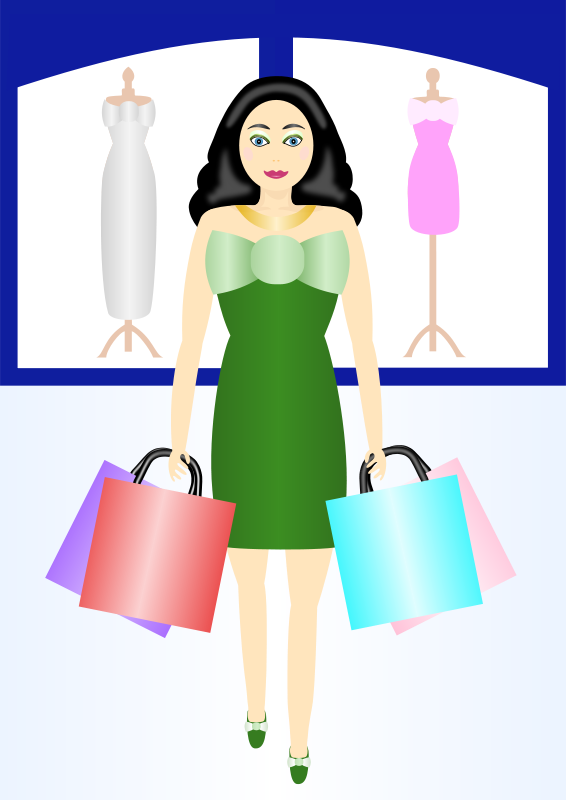 Mall clipart person Images Mall Clipart Clipart 20clipart