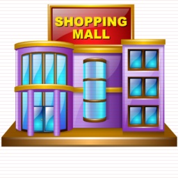 Mall clipart shop Mall in Shopping Shopping mall: