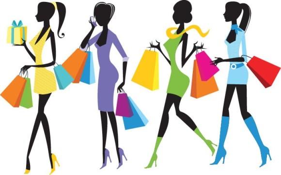 Mall clipart shoppin Shopping Download Art Clipart Art
