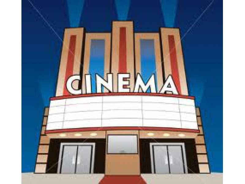 Mall clipart theater building Movie New SC (Update) Update)