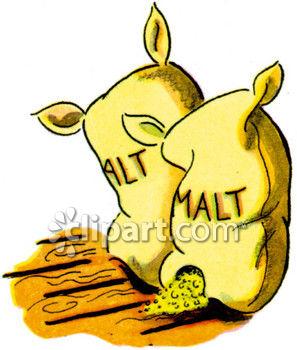 Malt clipart Clipart School Demo Edition com