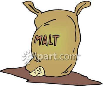 Malt clipart  Edition School Demo Clipart
