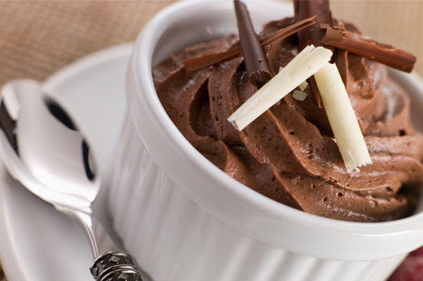 Malt clipart chocolate mousse National Food chocolate Holidays Foodimentary