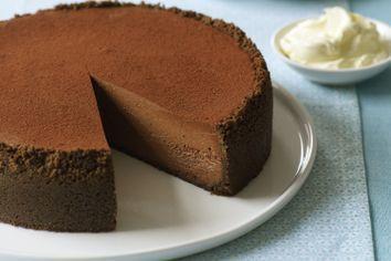 Malt clipart chocolate mousse Recipes Double 311 chocolate cake