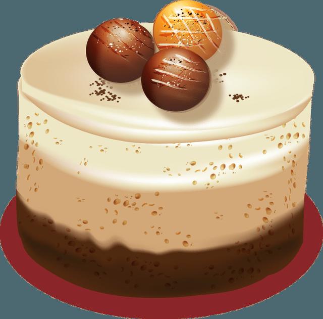 Malt clipart chocolate mousse Mousse © Clip Dixie Chocolate
