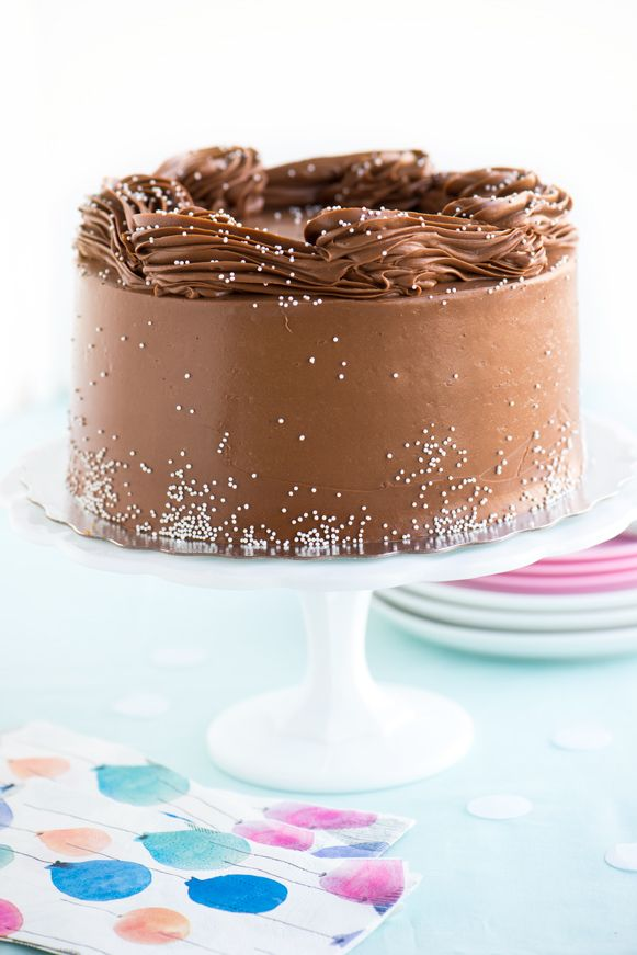 Malt clipart chocolate mousse Malted Pinterest Chocolate Buttermilk Frosting