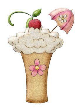 Malt clipart ice cream float Cavalcanti 131 @duda best FloatsFood