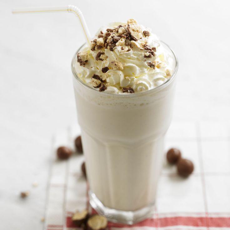 Malt clipart crop Milkshake de no Receitas Vanilla