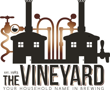 Malt clipart vineyard Competition Wranglers Roundup Yeast The