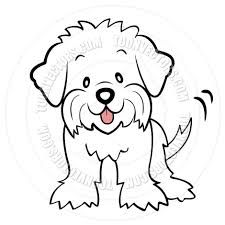 Maltese clipart Frise Bichon Dog Or