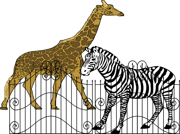 Zoo clipart small animal Download clip at art online