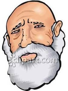 Beard clipart bearded man 20clipart Clipart Clipart Beard Images