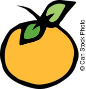 Mandarin clipart On in 2 Clipart and
