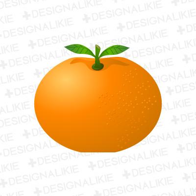 Mandarin clipart Clipart Chinese orange Mandarin Japanese