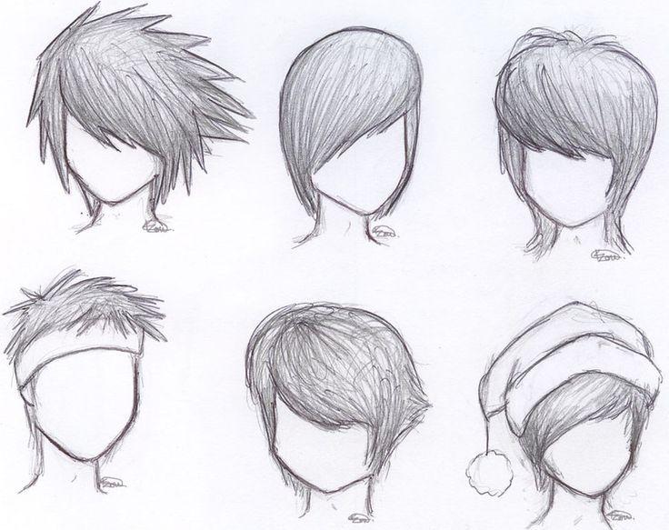 Drawn hair simple With Pinterest ideas Best Google