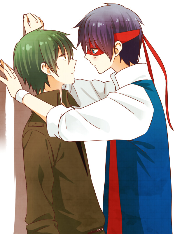 Manga clipart happy boy HAPPYTREE Pinterest FRIENDS tree Anime
