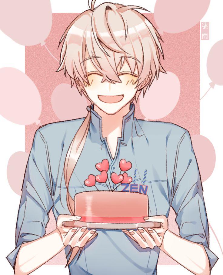 Manga clipart happy boy Rlly Cute he's cute Pinterest