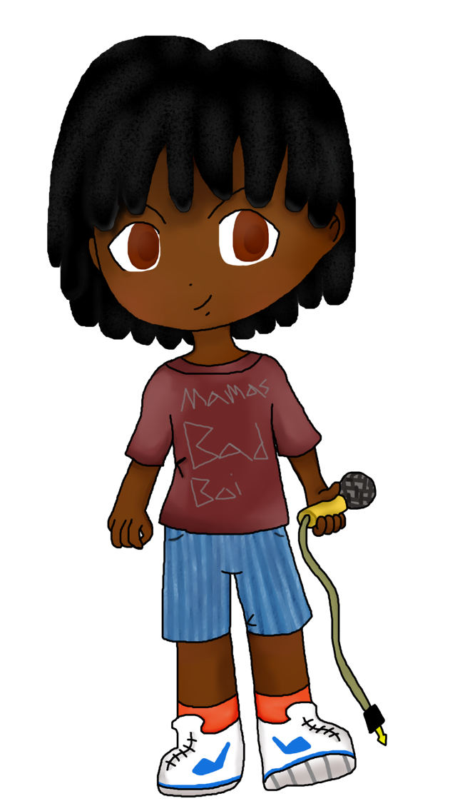 Manga clipart kid Tags: loves character he picture