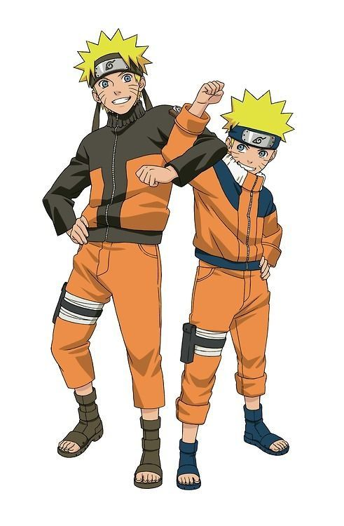Naruto clipart only Pinterest images on Anime/Manga Naruto