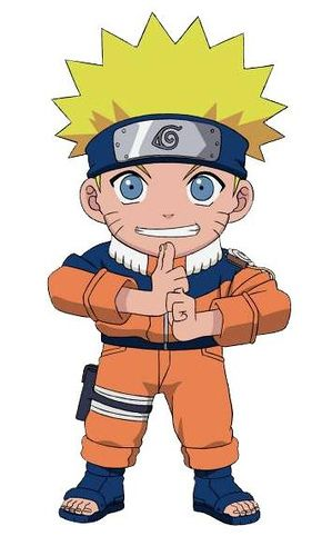 Naruto clipart chibi Cute manga naruto Join Read