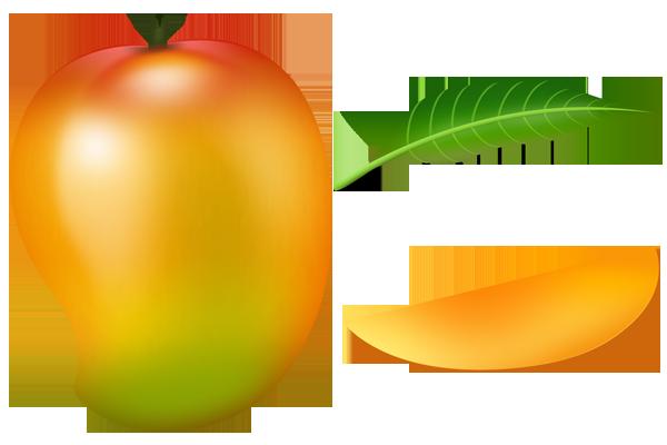 Mango clipart bunch Art clipart Fruit clip art